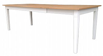 Paul Extension Table OW