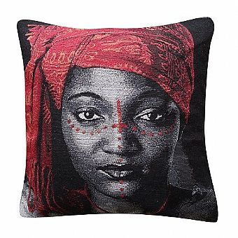 CELIA Pillow Cover