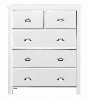 Scala 51 - 3+2 Drawers Chest W